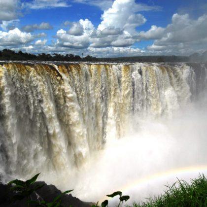 Victoria Falls Kosher Safaris
